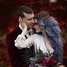 Wedding photographer Natalya Bukreeva (sunnysan). Photo of 21.12.2015