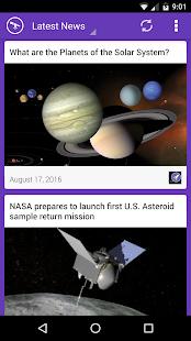 Astronomy News, Videos, & Social Media - náhled