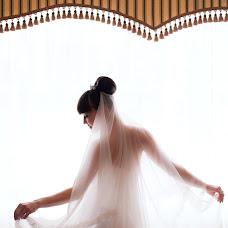 Wedding photographer Elya Ilyasova (Yolya). Photo of 08.06.2015
