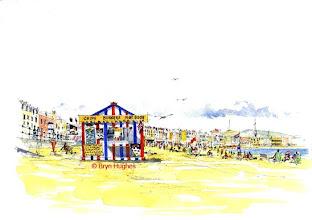 Photo: Weymouth Beach