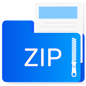 Zip File Reader - Zip & Unzip Files