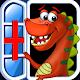 Dr. Dino - Dinosaur Doctor Dentist Games for kids Download on Windows