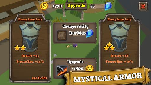 Deplo Dungeon RPG 9.0 screenshots 6