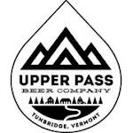 Logo for Upper Pass Beer Company