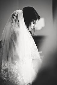 Hochzeitsfotograf Elena Yurshina (elyur). Foto vom 17.09.2018