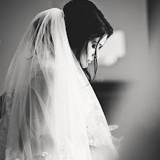 Wedding photographer Elena Yurshina (elyur). Photo of 17.09.2018