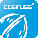 cosinuss° saveXport icon