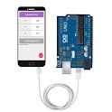 Arduino Accelerometer OTG USB icon