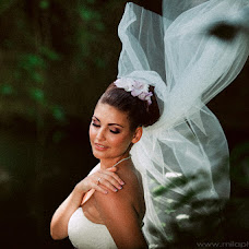 Wedding photographer Lyudmila Elchaninova (talica). Photo of 27.10.2014