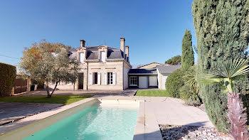 villa à Margaux (33)