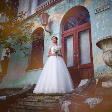 Wedding photographer Igor Borovoy (alig). Photo of 18.11.2015