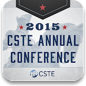 2015 CSTE Annual Conference