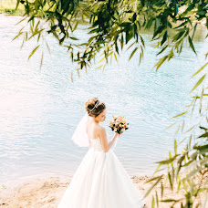Wedding photographer Evgeniy Pivkin (Pivkin). Photo of 09.10.2018