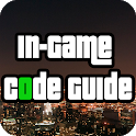 In-Game Codes Guide for PC, Playstation and Xbox icon