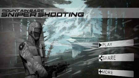 Mountain Sniper Shooting 1.3 screenshot 1198745