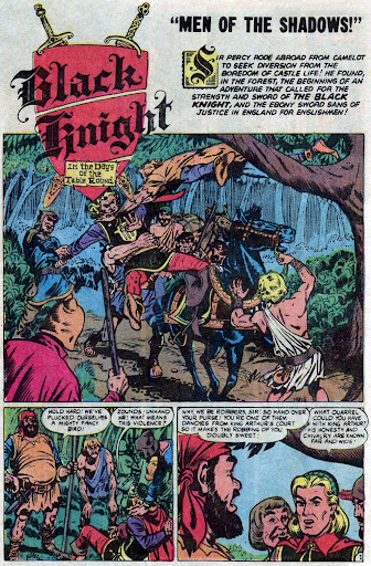 Conan the Barbarian #10 (October, 1971)