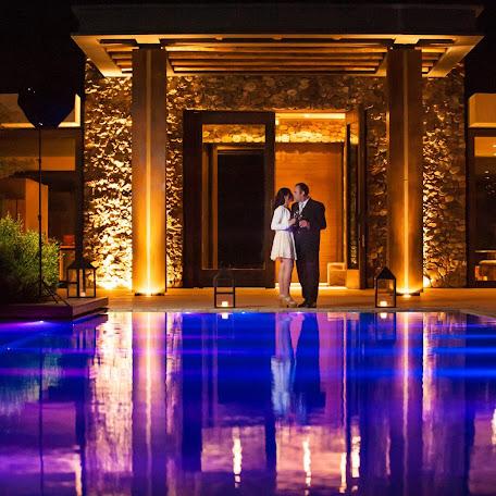 Fotógrafo de bodas Eduardo Real (eduardoreal). Foto del 19.07.2017