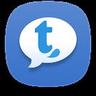 Ticer Messenger icon