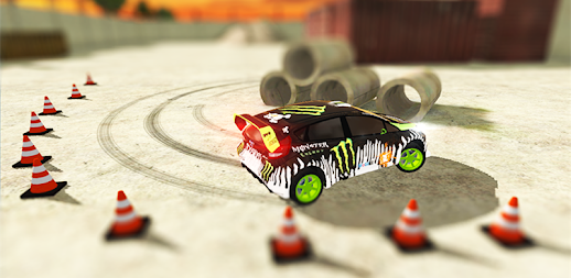 Rally Racer Dirt APK
