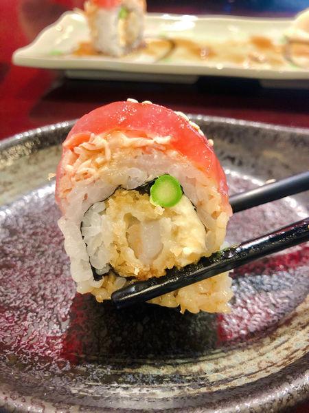 海賊日式料理中和店