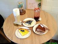 Double C.塔布西甜點工作室