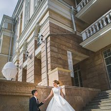 Wedding photographer Oleg Baranov (OlegBaranov). Photo of 07.10.2016