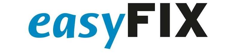 easyFIX Yüksek Performanslı Yapışkan Sistem