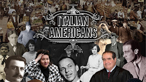 The Italian Americans thumbnail