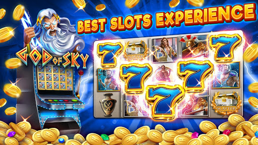 Huuuge Casino Slots - Best Slot Machines screenshot 3