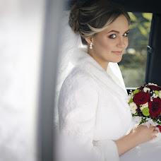 Wedding photographer Elena Matafonova (MalenaStudio). Photo of 29.04.2015