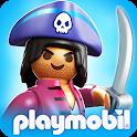 PLAYMOBIL Pirates icon