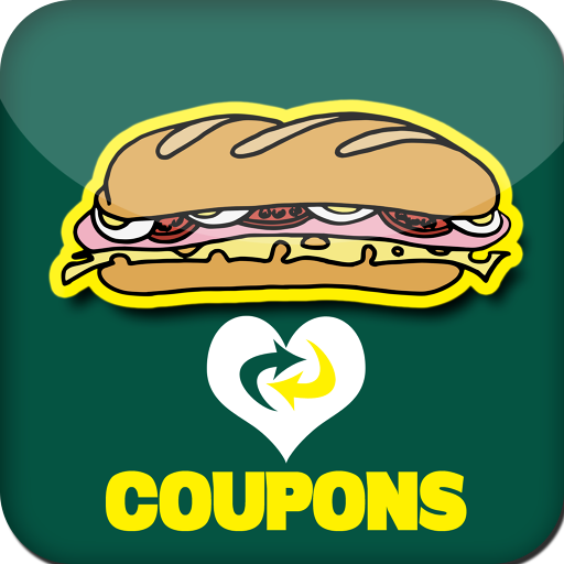 Coupons for Subway