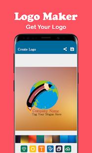 Download Logo Maker Free For PC Windows and Mac apk screenshot 6
