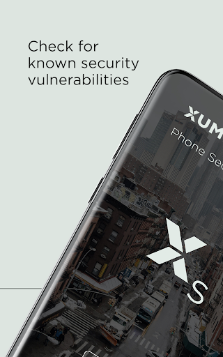 Xumi Security  screenshots 1
