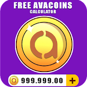 Free AvaCoins Calculator For Avakin Life