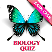 Biology Quiz - Learn and Earn Cash