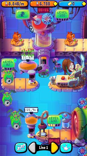 Monster Idle Factory screenshot 20