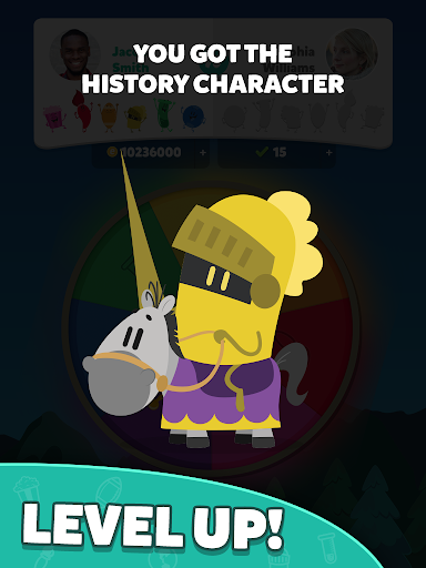 Trivia Crack screenshot 17