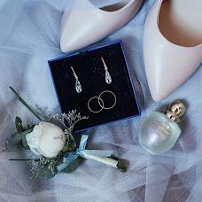 Wedding photographer Galina Mikitinskaya (mikifoto). Photo of 15.02.2018