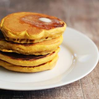 Bisquick Pumpkin Pancakes Recipes