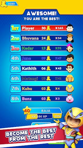 Vir the Robot Boy & Eena Meena Deeka Fan Game apktram screenshots 7