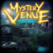 Mystery Venue Premium