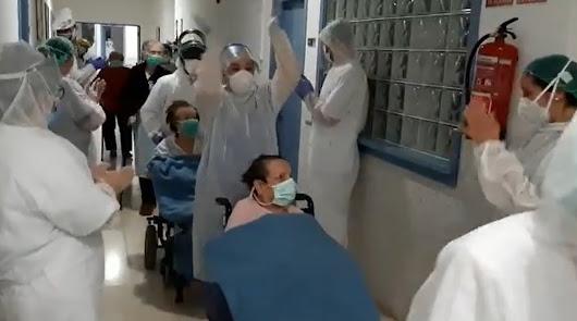 Las residencias de mayores ganan la batalla al coronavirus en Almería