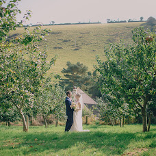 Wedding photographer Dan Ward (danward). Photo of 09.11.2015