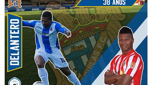 Kalu Uche seguirá marcando goles