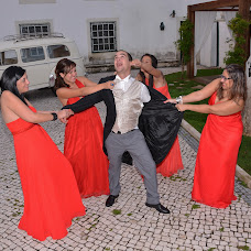 Wedding photographer Ilidio Santos (IlidioSantos). Photo of 25.08.2016