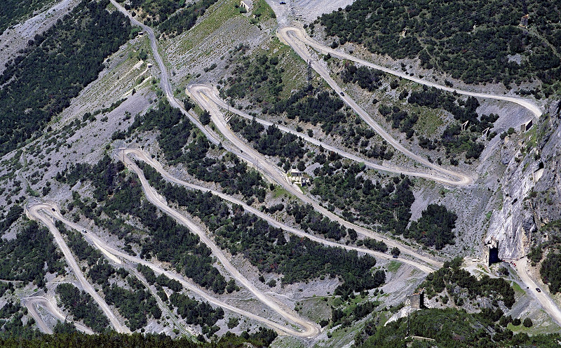 Strada per le Torri di Fraele di benny48