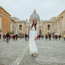 Fotografo di matrimoni Francesco Carboni (francescocarboni). Foto del 27.11.2018