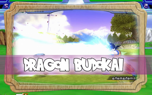Dragon Z Fighter - Saiyan Budokai 2.0 screenshots 2