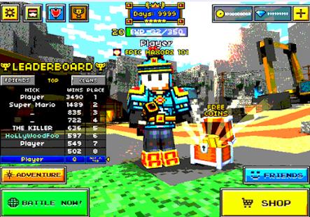 Guide For Pixel Gun 3D - náhled
